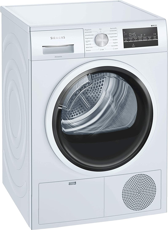 Siemens iQ500 - Freestanding - Front-: Amazon.es: Grandes ...