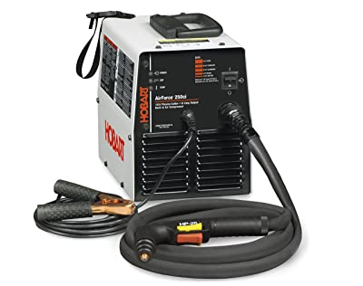 Hobart Airforce 250ci 500534r Reconditioned Plasma Cutter