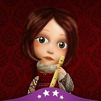 The Flautist of Hamelin