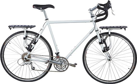 Thule TH100090 Portabultos de Bicicleta, Unisex Adulto, Black ...