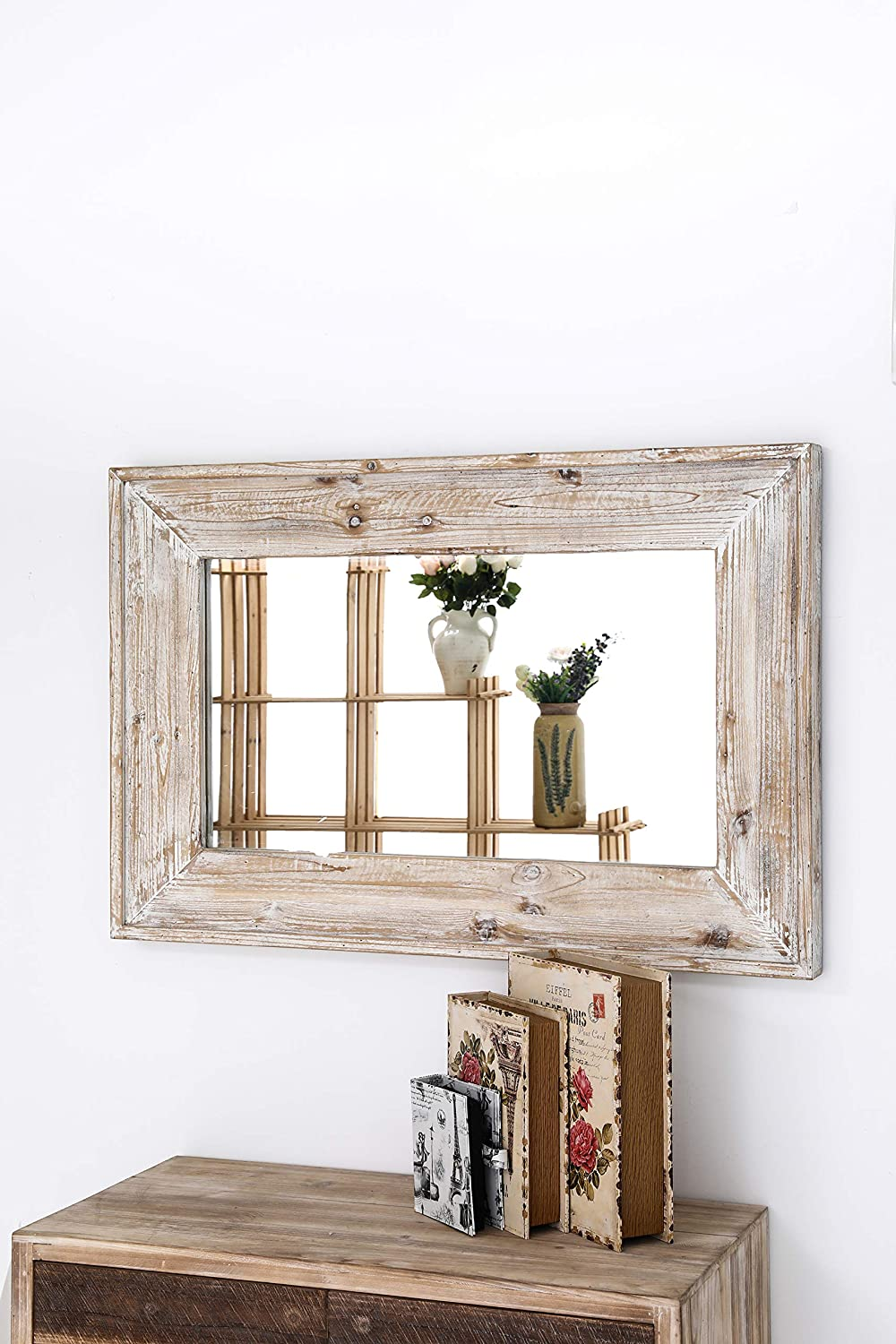 Emaison Wall Mounted Decorative Mirror