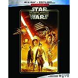 Star Wars: The Force Awakens (Feature) [Blu-ray] (Bilingual)