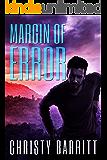 Margin of Error (Fog Lake Suspense Book 2)