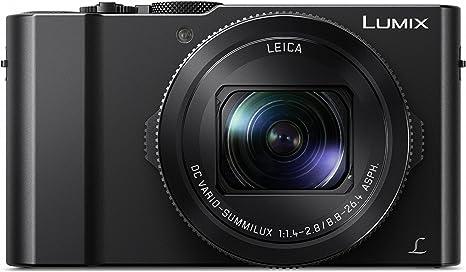 Panasonic Lumix DMC-LX15 - Cámara Compacta Premium de 20.9 MP ...