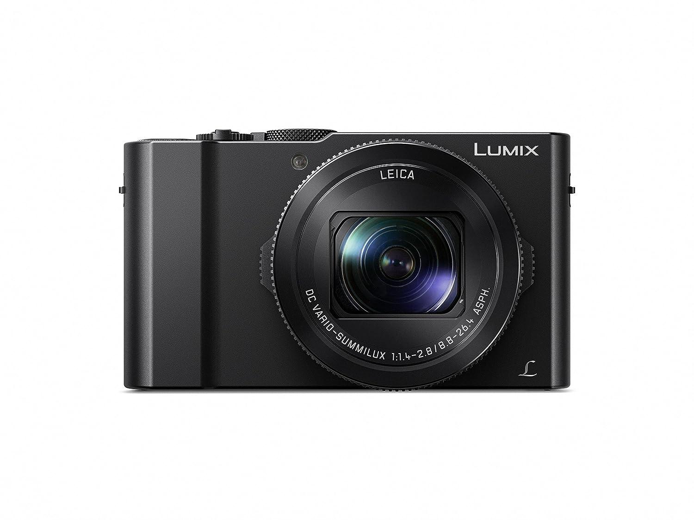 Panasonic Lumix DMC-LX15 - Cámara Compacta Premium de 20.9 MP (Sensor de 1