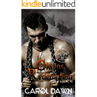 Chains` Redemption (Infernal Sons MC Book 2)