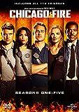 Chicago Fire: Seasons 1-5 [DVD-PAL](Import)