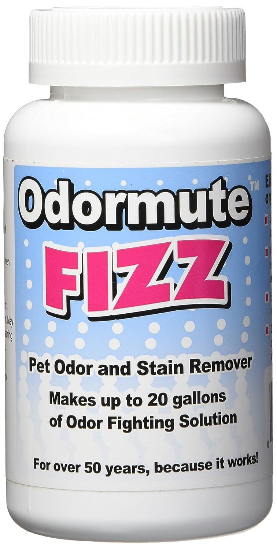 Odormute Fizz Deodorizing Tablets