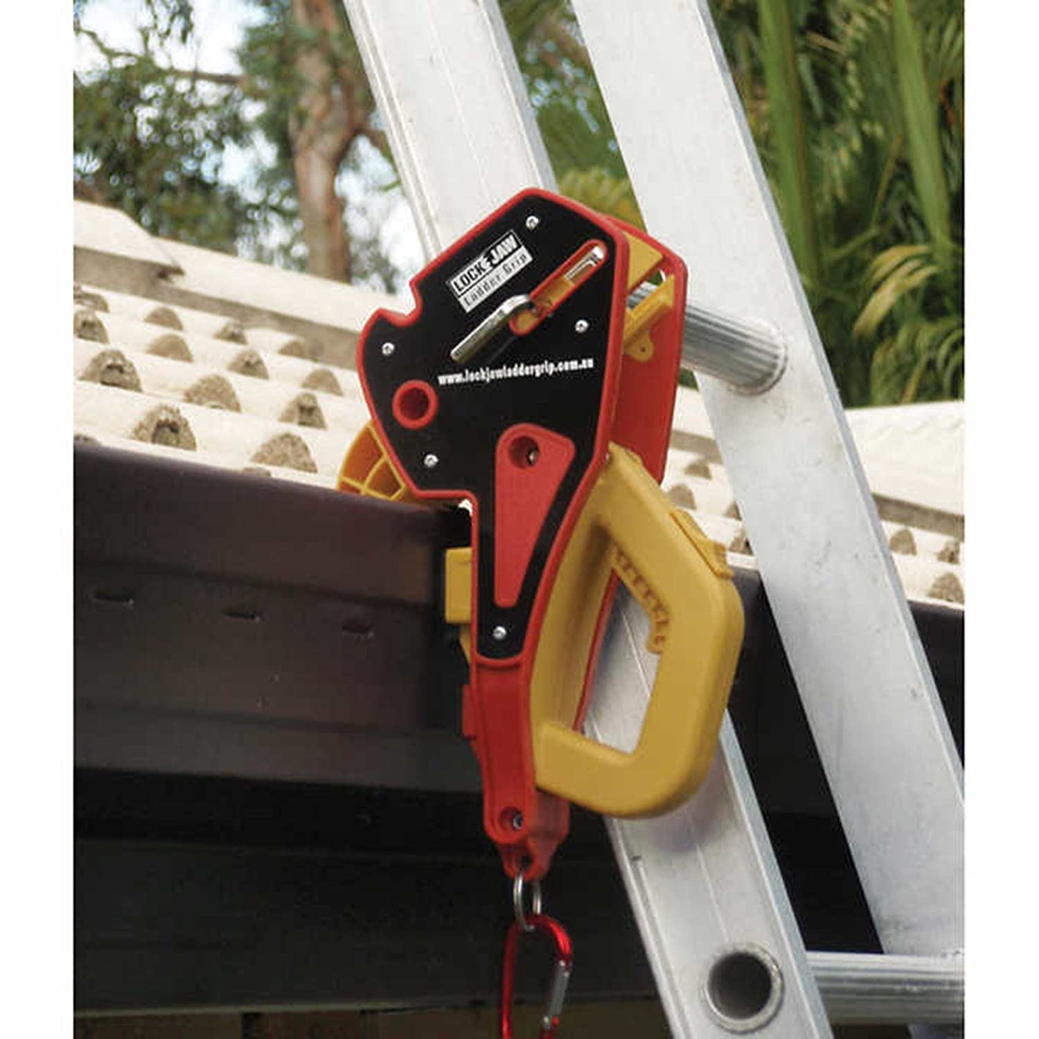 Lock Jaw Ladder Grip Blue Bay CECOMINOD080762