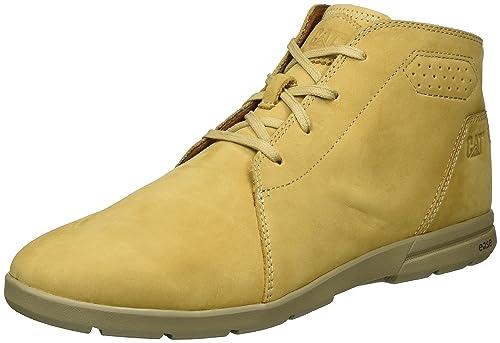 Caterpillar Quell, Zapatillas Altas para Hombre: Amazon.es: Zapatos y complementos
