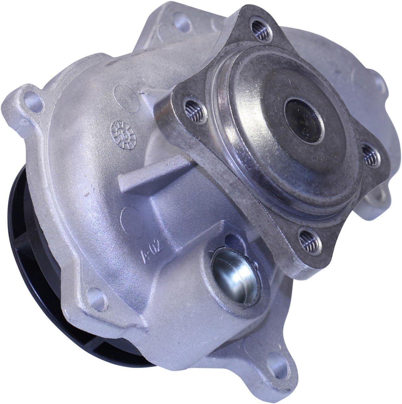 Bosch 1/987/948/520/Bomba de Agua Kit Correa Dentada