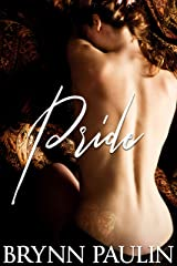 Pride: A Lion Shifter Menage Story Kindle Edition