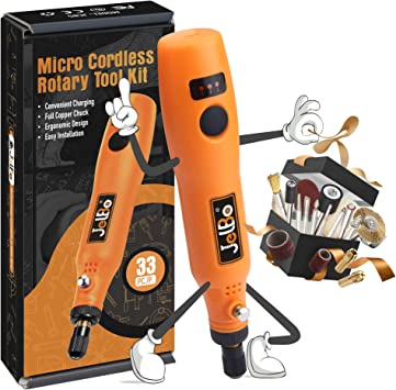 USB Electric Grinder 3 Speed Portable Rotary Polishing  Grinding dremel cordless