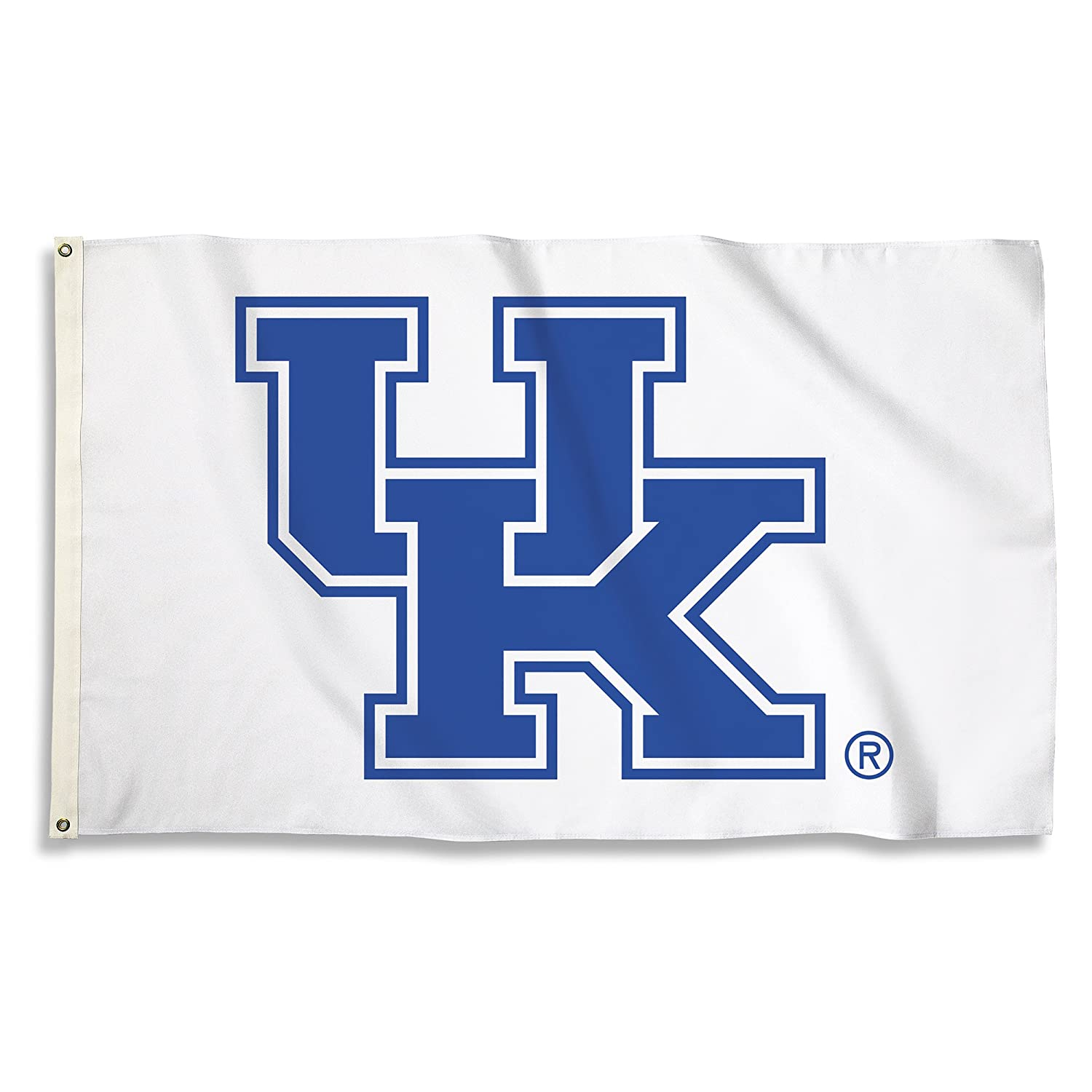 NCAA 3 Ft. X 5 Ft. Flag with Grommets Navy BSI Products Inc. 95216