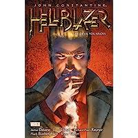 Hellblazer TP Vol 02 The Devil You Know New Ed (John Constantine: Hellblazer)