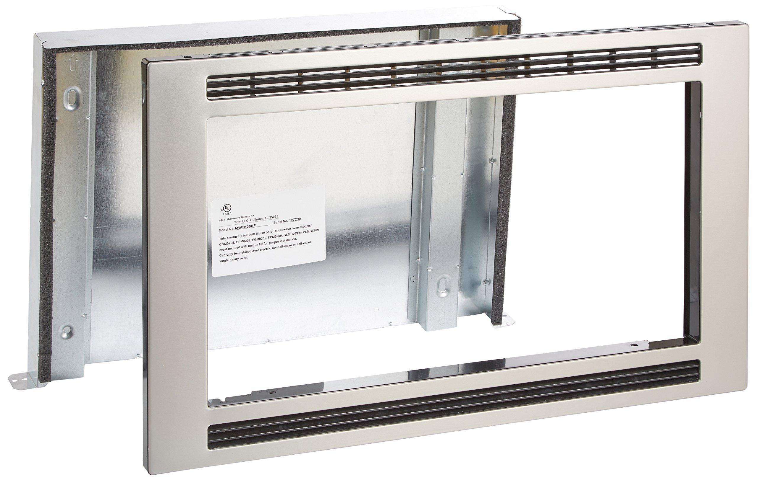 Frigidaire MWTK30KF Microwave Trim Kit by Frigidaire