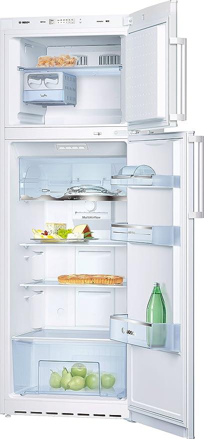 Bosch KDN30X03 nevera y congelador Independiente Blanco 247 L A ...