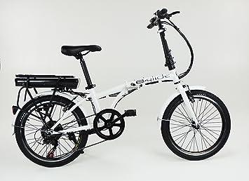 e glide E bike ELECTRIC BICYCLE 20