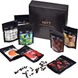 Gourmet Coffee Whole Bean Coffee Set, Flavored Coffee Variety Pack, 12 Flavors