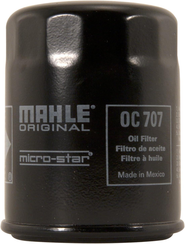 Engine Oil Filter Mahle OC 707