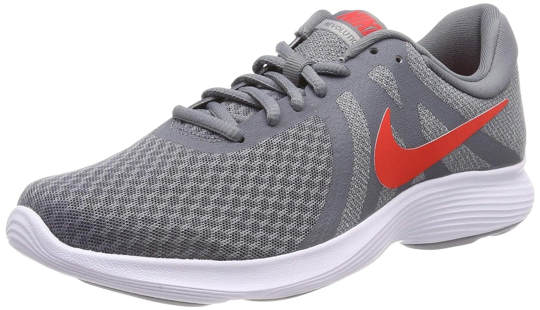 TALLA 40.5 EU. Nike Revolution 4 EU, Zapatillas de Running para Hombre