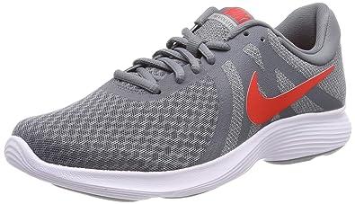 28c031a328be0 Nike Men s Revolution 4 EU Training Shoes  Amazon.co.uk  Shoes   Bags