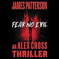Fear No Evil (Alex Cross Book 29)