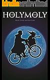 Holymoly (Clovenhoof Book 8)