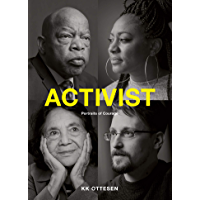 Activist: Portraits of Courage book cover