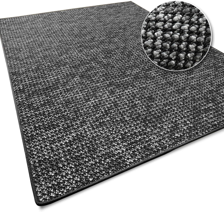 Beige - 66x130 cm Chambre Tapis Moderne Cuisine 5 Couleurs Couloir Tapis Poils Courts r/ésistant Facile dentretien casa pura Tapis Salon Grandeur
