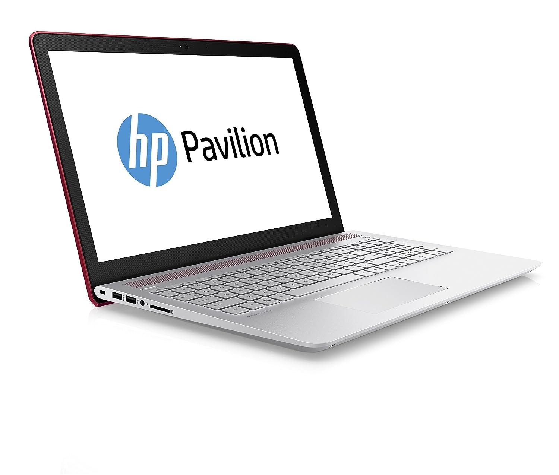 HP Pavilion Notebook 15-cc508ns - Ordenador portátil de 15.6