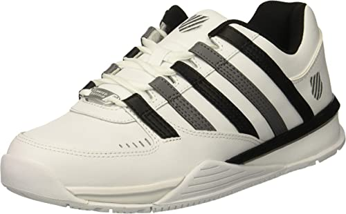K-Swiss Mens Baxter Sneaker