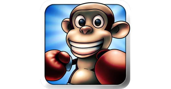 Monkey Boxing: Amazon.es: Appstore para Android