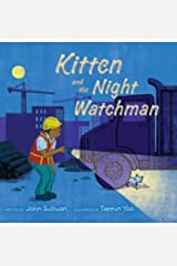 Kitten and the Night Watchman Kindle Edition
