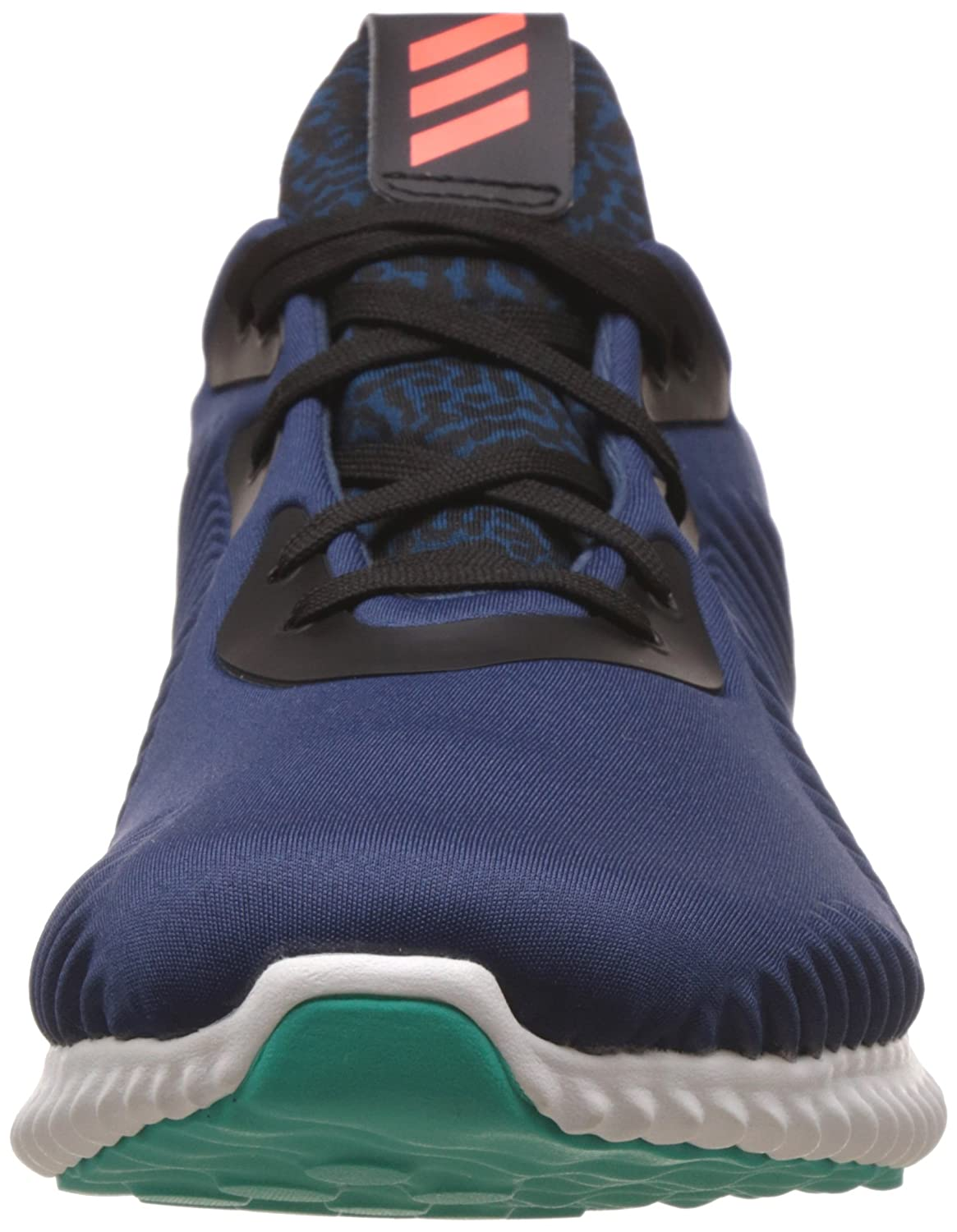 adidas Men's Alphabounce M Minblu, Solred and Shogrn Running Shoes - 10  UK/India (44.7 EU): Buy Online at Low Prices in India - Amazon.in