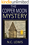 The Copper Moon Mystery (A Maggie Darling Murder Mystery Book 4)