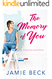The Memory of You (Sanctuary Sound Book 1)