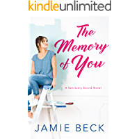 The Memory of You (Sanctuary Sound Book 1) book cover