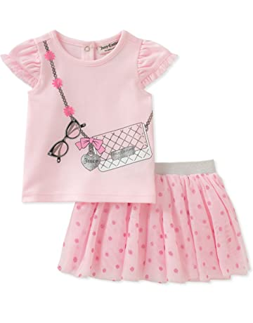 452dea1f2 Juicy Couture Girls' Baby Scooter Set