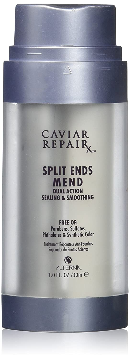 Alterna Caviar Rx Split Ends Conditioner 1-Ounce 1 Count 7768