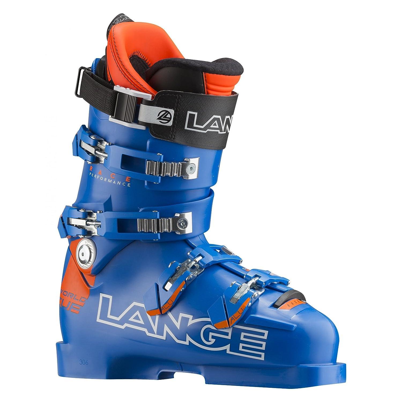 Lange botas de esquí World Cup RP ZJ + (Power Blue) hombre