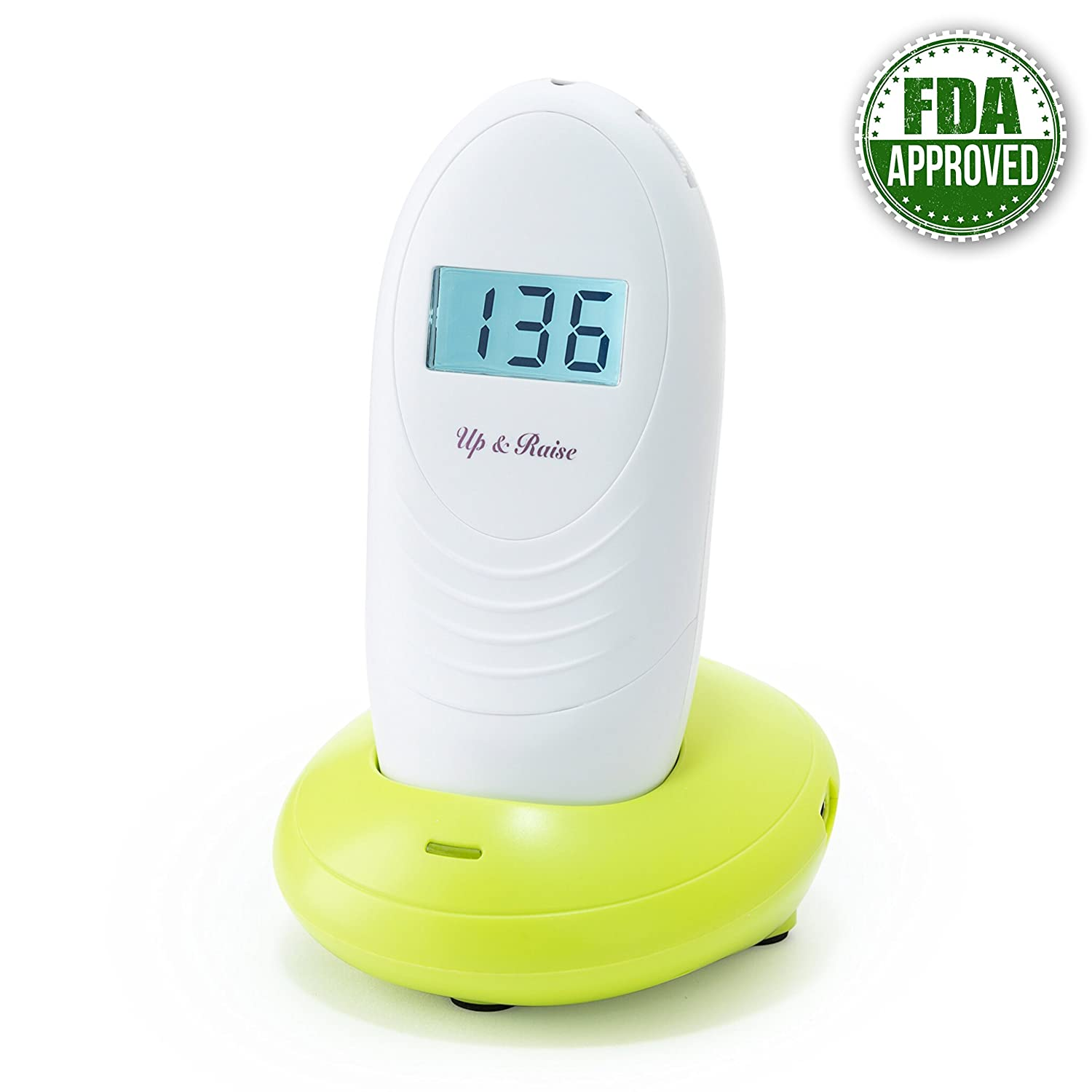 The Best At-Home Fetal Heart Monitor