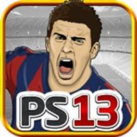 Soccer Premier Striker 2013 Plus