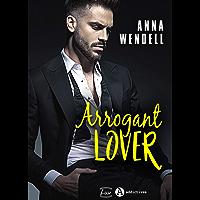 Arrogant Lover (French Edition)