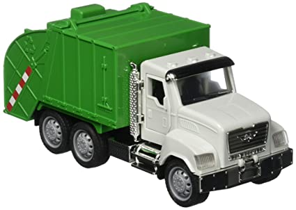 Micro Recycling Truck