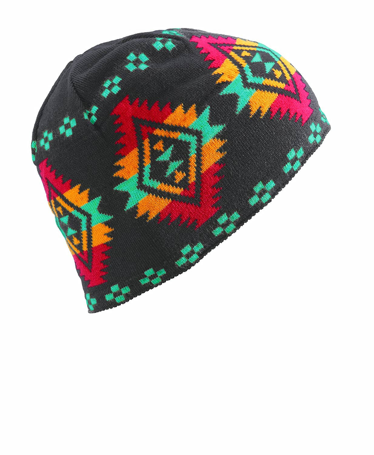 Amazon.com  Seirus Innovation Plateau Hat  Sports   Outdoors fbd7ffc9a59
