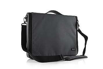 Modecom Torino Laptop Bag 40 cm (15.6) transparent grey 40 cm (15 70e35175f8