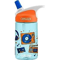 CamelBak Eddy Kids Water Bottle, Watermelon, 4 L