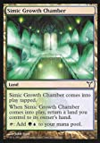 Magic: the Gathering - Simic Growth Chamber - Dissension