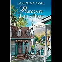 Rumeurs d'un village T.1: La sentence de l'Allemand (French Edition)
